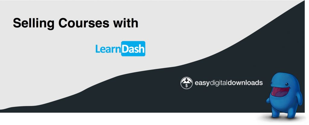 how to build a learndash course