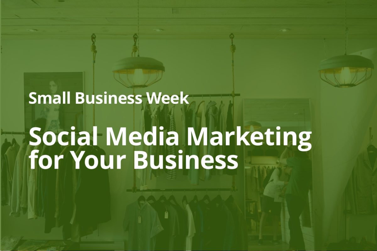 Free Social Media Business Strategy & Slides
